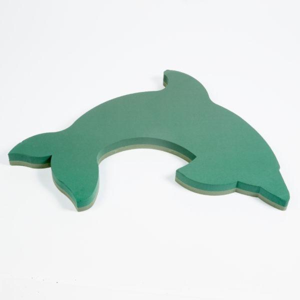 Oasis Foam Frames Floral Foam - Dolphin 1