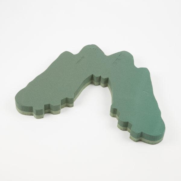 Oasis Foam Frames Floral Foam - Football Boots 1