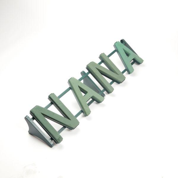 Oasis Naylorbase Name Tribute - NANA 1