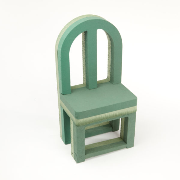 Oasis Foam Frames Floral Foam - Vacant Chair 1