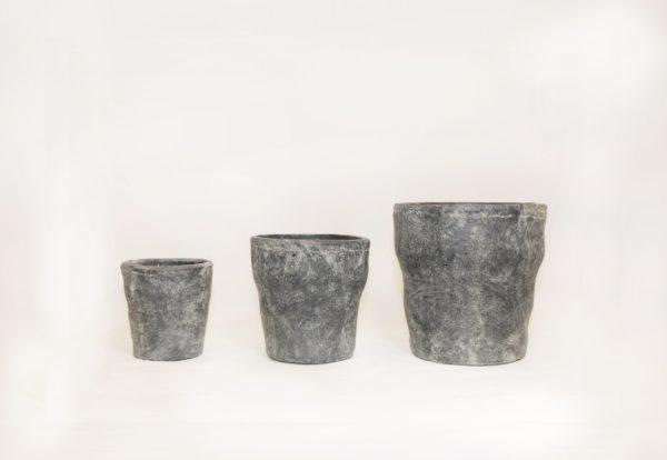 NATURE Plant Pot - Earth 1