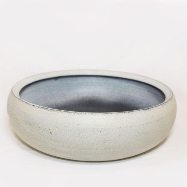 CRESTA Bowl Plant Pot - Mist (2 sizes available) 1