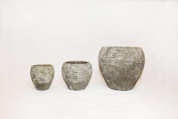 BOAZ Plant Pot - Vintage 1