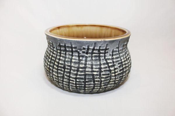 bowl toby grey b