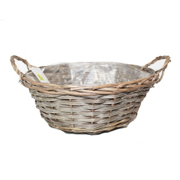 Ear Handle Basket 1
