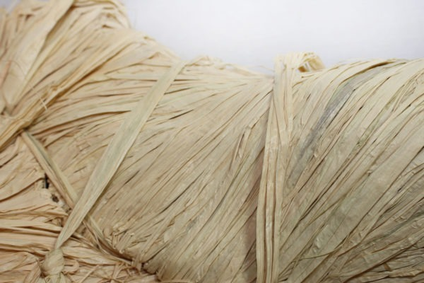 Long Raffia - Natural 1