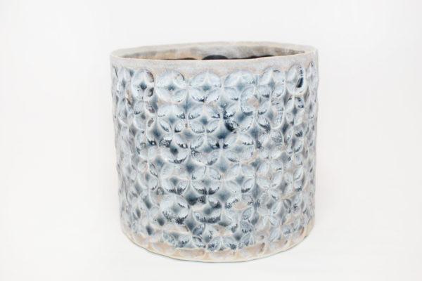 pot carol blue 159383 a