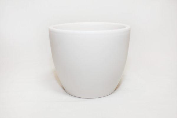 pot sven white 158440