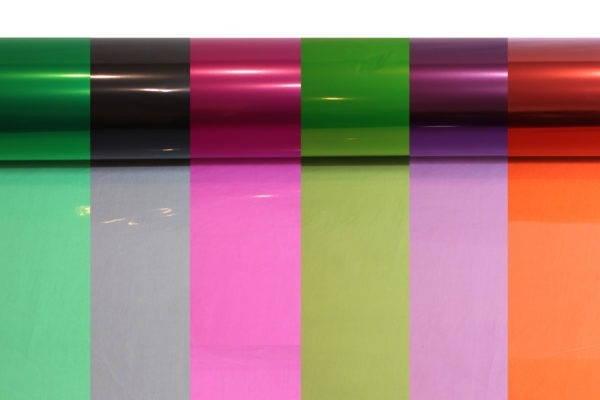 Translucent Cellophane 80cm x 100m 1