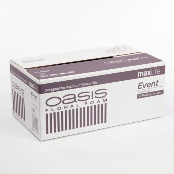Oasis Event Floral Foam Maxlife Brick 1
