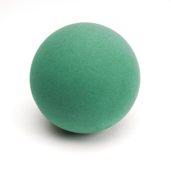 Oasis Ideal Floral Foam Sphere 1