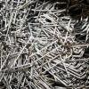 German Pins - Silver - 10mm x 30mm - 1kg 2