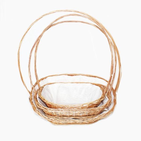 Fruit Display Basket 1