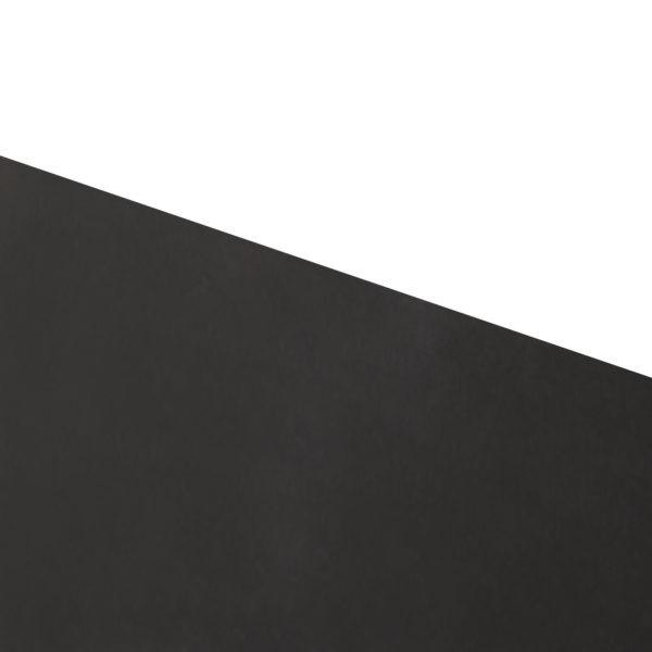 Black Tissue Paper - 75 x 50cm 1