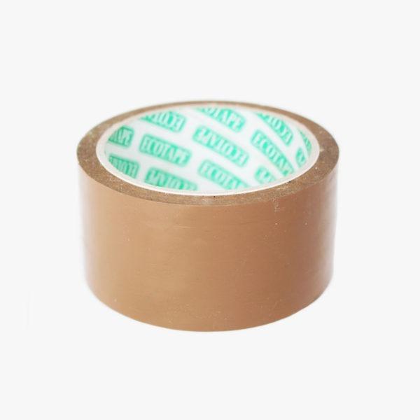 Brown Buff Tape 1