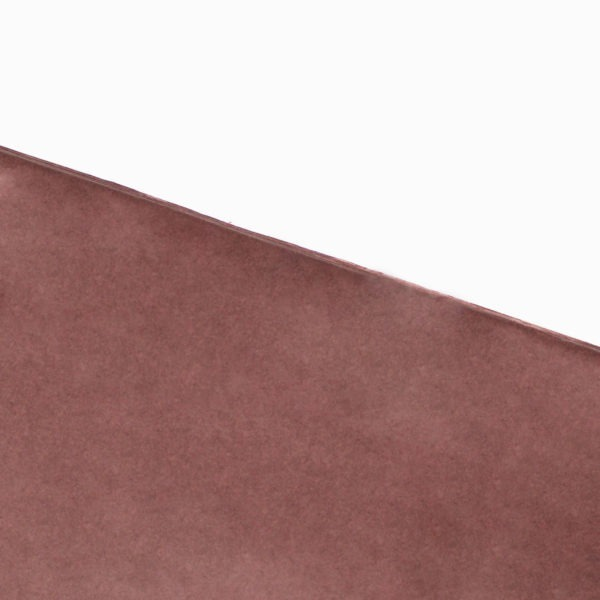 Chocolate Tissue Paper - 75 x 50cm - 48 Sheets 1