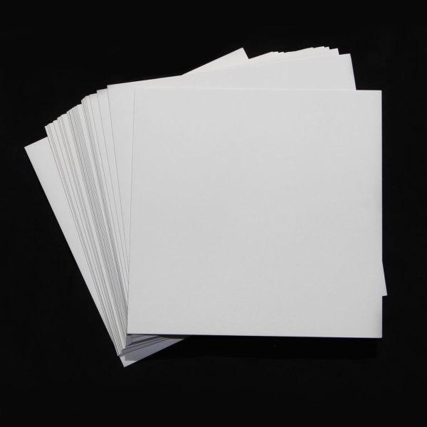 White Card 1