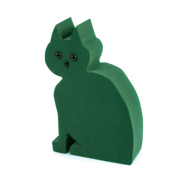 Val Spicer - Floral Foam 3D Shape - Cat 1