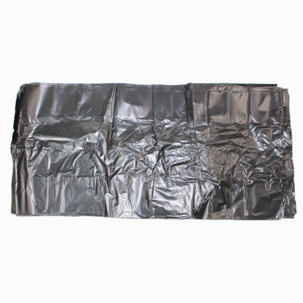 Compactor A  - Black Recycled Refuse Sacks 1