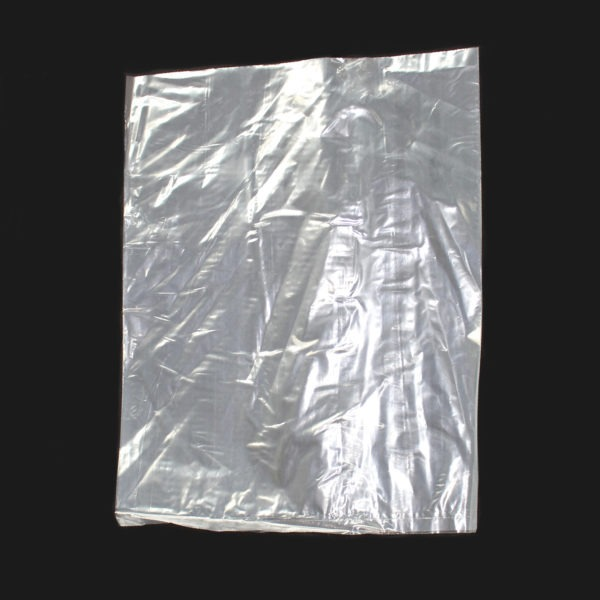 Crystal Poly Bags 1