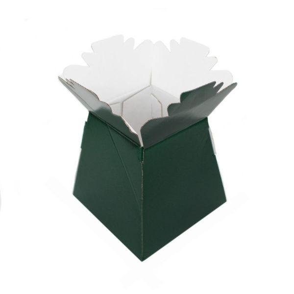 Living Vases - Dark Green 1