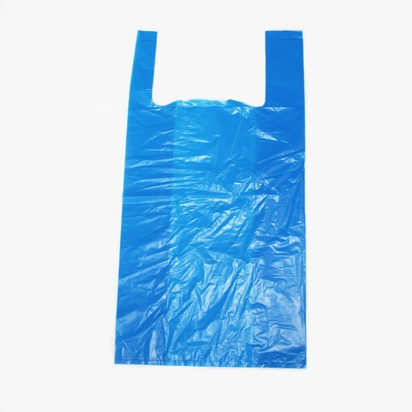 Dolphin - Blue MDPE Vest Carriers 1