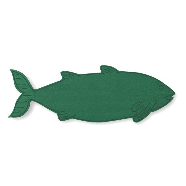 Val Spicer - Floral Foam Designer Shape - Fish 1