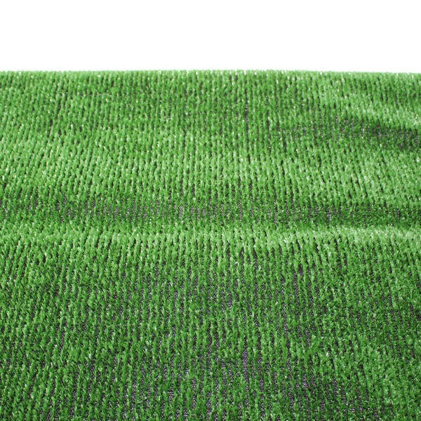 Artificial Green Grass Mat 1