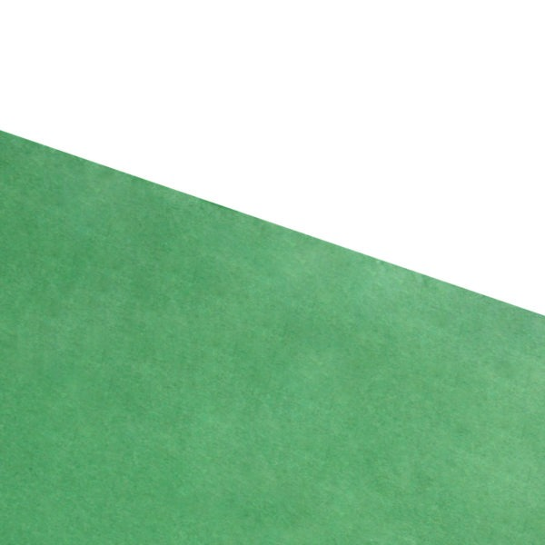 Green Tissue Paper - 75 x 50cm - 240 Sheets 1