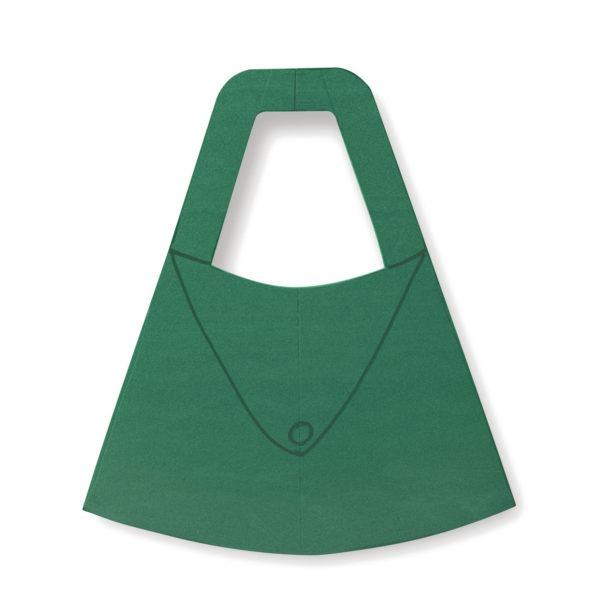 Val Spicer - Floral Foam Designer Shape - Handbag 1
