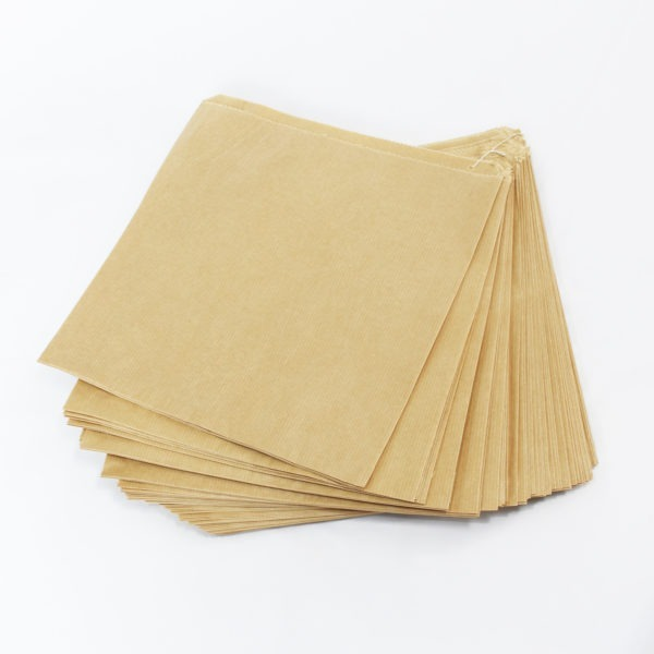 Kraft Bags 1