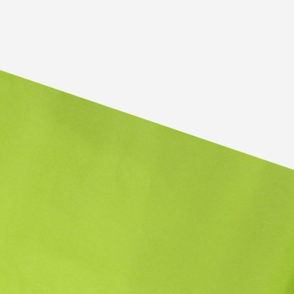 Light Green Tissue Paper - 75 x 50cm - 48 Sheets 1