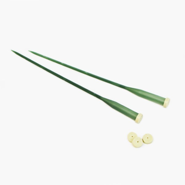 Flower Tube with Spike - 30cm 1