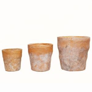 Clay & Ceramic Pottery