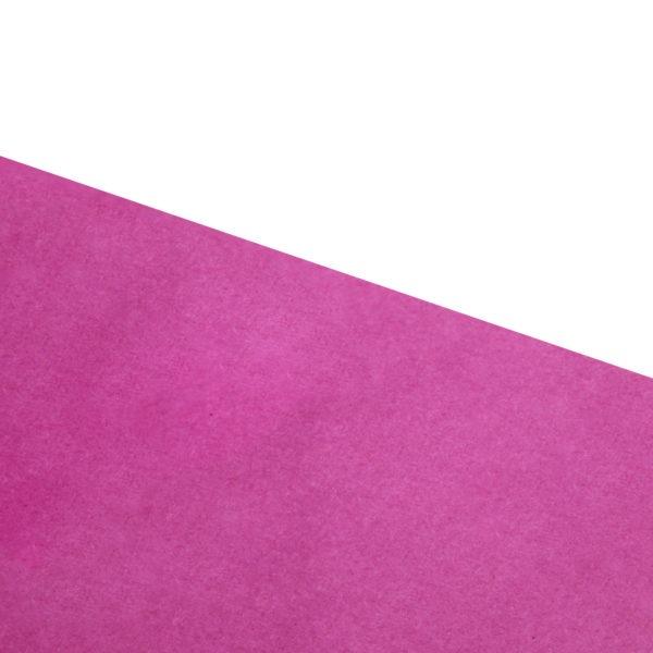 Fuchsia Tissue Paper - 75 x 50cm - 240 Sheets 1