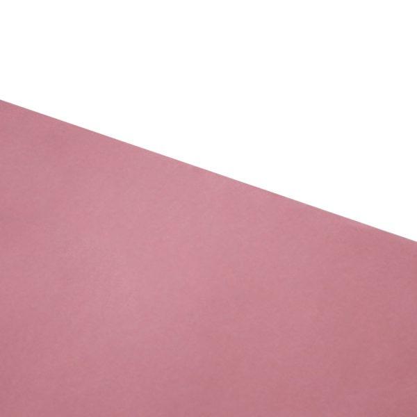 Pale Pink Tissue Paper - 75 x 50cm - 240 Sheets - 240 Sheets 1