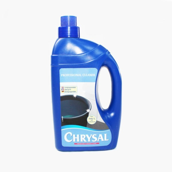Chrysal Professional Cleaner - 1L 1