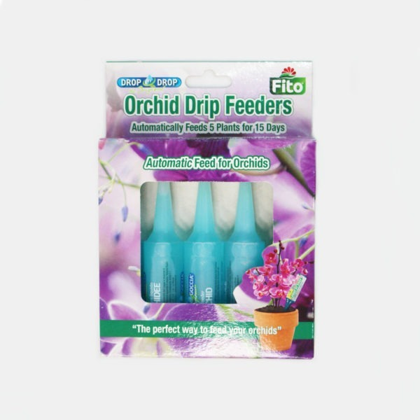 Orchid Drip Feeders 1