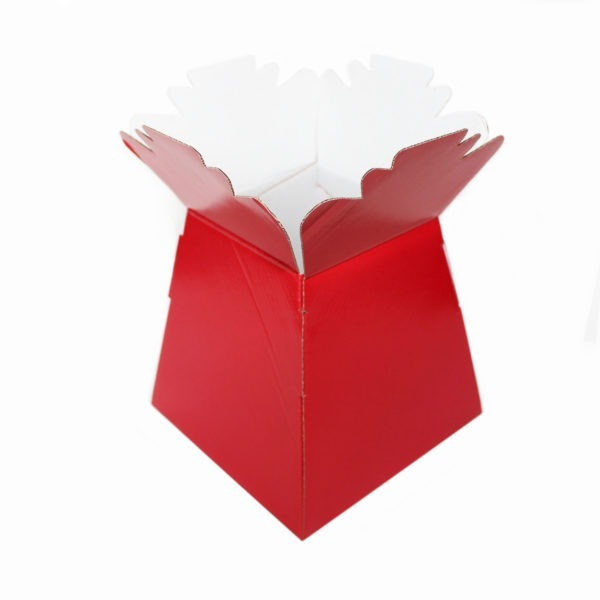 Living Vases - Red 1