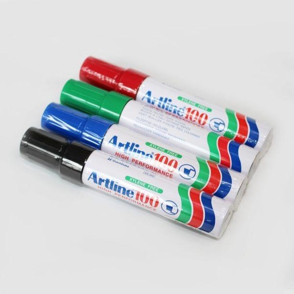 Artline Marker 100 1