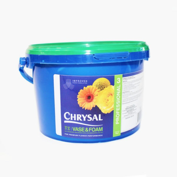 Chrysal Professional 3 - Conditioning Formula 1