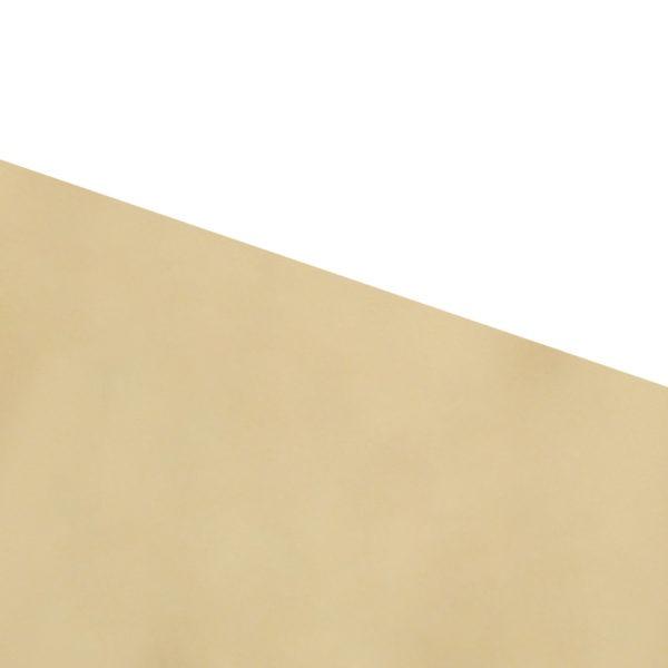 Vanilla Tissue Paper - 75 x 50cm - 48 Sheets 1