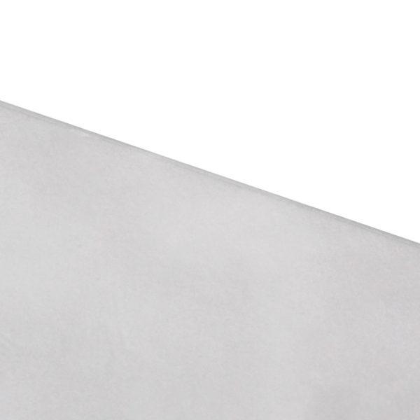 White Tissue Paper - 75 x 50cm - 240 Sheets 1