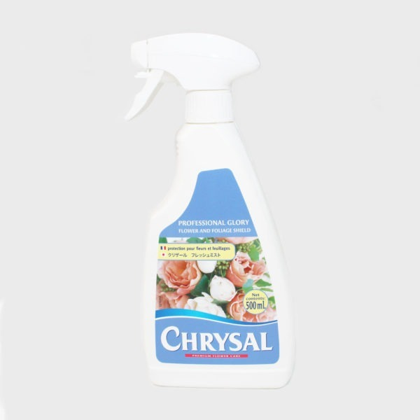 Chrysal Glory - Flower and Foliage Preserver - 500ml 1