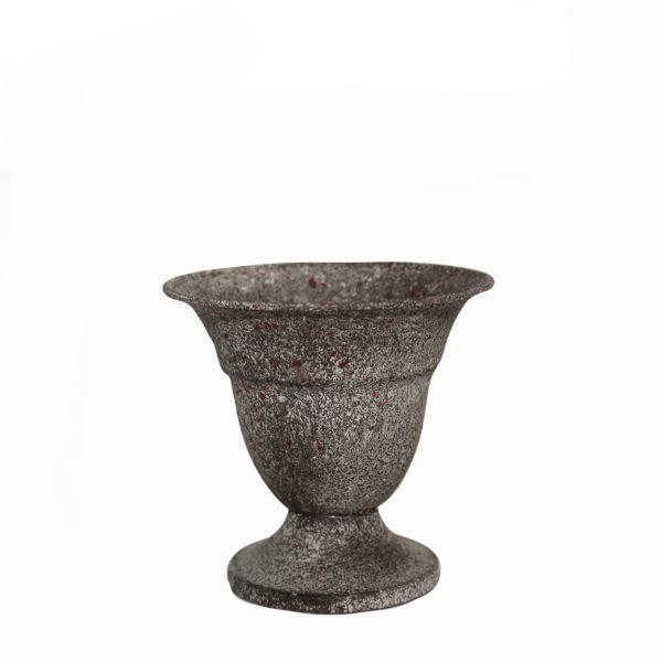 DAPHNE Mini Metal Urn 1