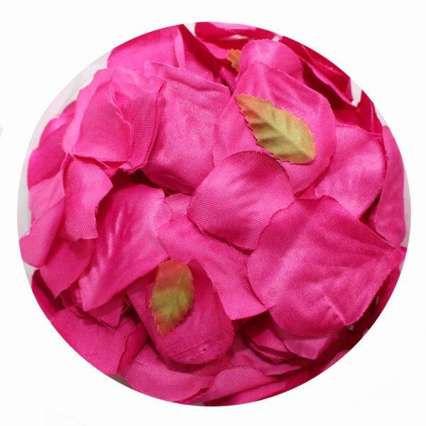Rose Petals - Hot Pink 1