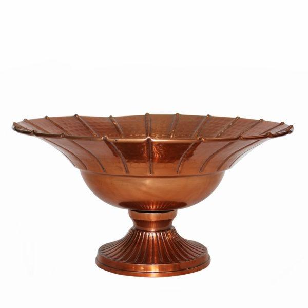Fan Bowl - Copper 1