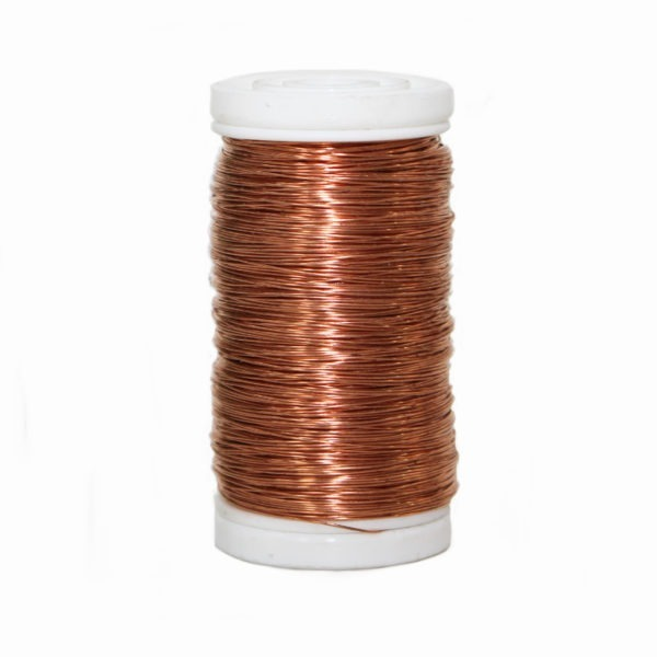 Metallic Wire - Copper 1