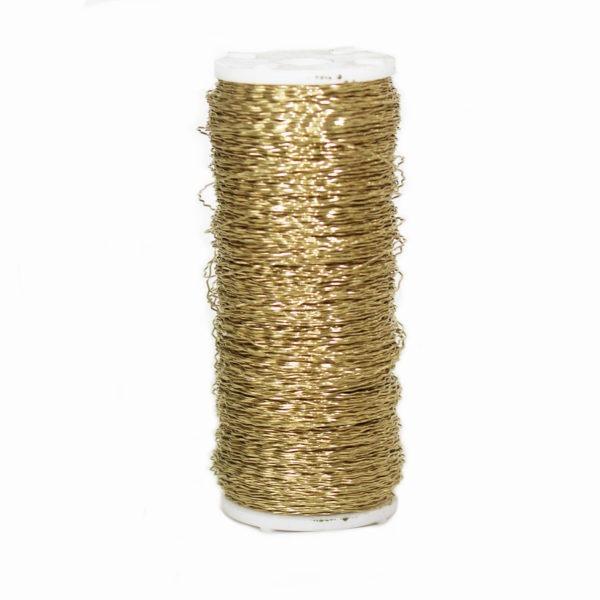 Bullion Wire - Gold 1