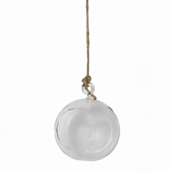 Hanging Bubble Tealight Holder 1